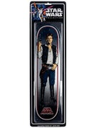 Santa Cruz x Star Wars Han Solo LTD Deck  8.26 x 31.7