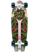 Santa Cruz Island Dot Land Shark Cruzer Comp 8.8x27.7
