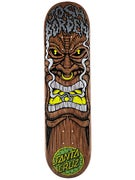 Santa Cruz Borden Tiki Deck  8.25 x 31.7