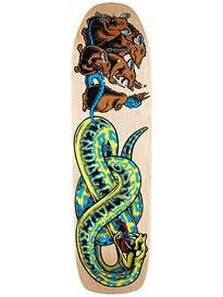 Santa Cruz Kendall Snake 2 Deck  8.75 x 32.04