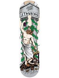 Santa Cruz Strubing Dionysus Deck  8.3 x 32.2