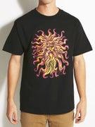 Santa Cruz Jesse Sun God Front T-Shirt