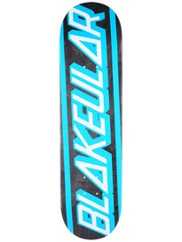Santa Cruz Johnson Strip Deck 8.125 x 31.7