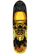 Santa Cruz Knox Armageddon Deck  9 x 32.5