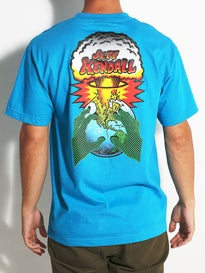 Santa Cruz Kendall End Of The World T-Shirt