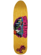 Santa Cruz Death Pumpkin II Deck  8.625 x 32