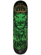 Santa Cruz Lion God Deck  9.0 x 33