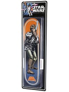 Santa Cruz x Star Wars Luke Skywalker LTD Deck 7.8x31.7