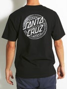 Santa Cruz Lost Dot T-Shirt