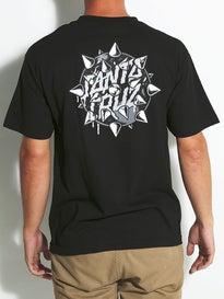 Santa Cruz Mace Dot T-Shirt