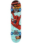 Santa Cruz x Marvel Spiderman Hand Complete  6.75x28.5