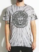 Santa Cruz Medusa Tie Dye T-Shirt