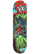 Santa Cruz x Marvel Venom Hand Deck  8.375 x 32
