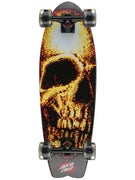 Santa Cruz Night Creeper Shark Cruzer Complete 8.8x27.7