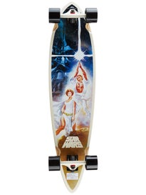 Santa Cruz Star Wars A New Hope Pintail Comp 9.58x39