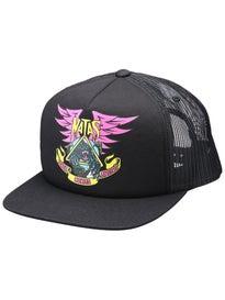 Santa Cruz Natas Panther Mesh Hat