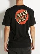 Santa Cruz Worn Dot T-Shirt