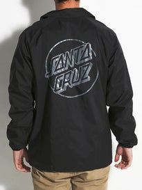 Santa Cruz Opus Coaches Jacket