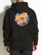 Santa Cruz Other Dot Hoodie