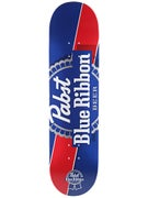 Santa Cruz PBC PBR Blue Ribbon Deck  8.2 x 31.9
