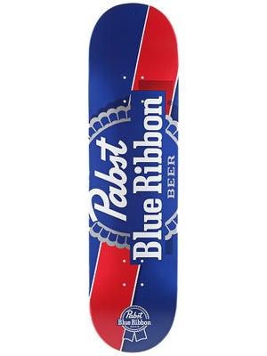 Santa Cruz PBC PBR Blue Ribbon Deck  8.2 x 31.9