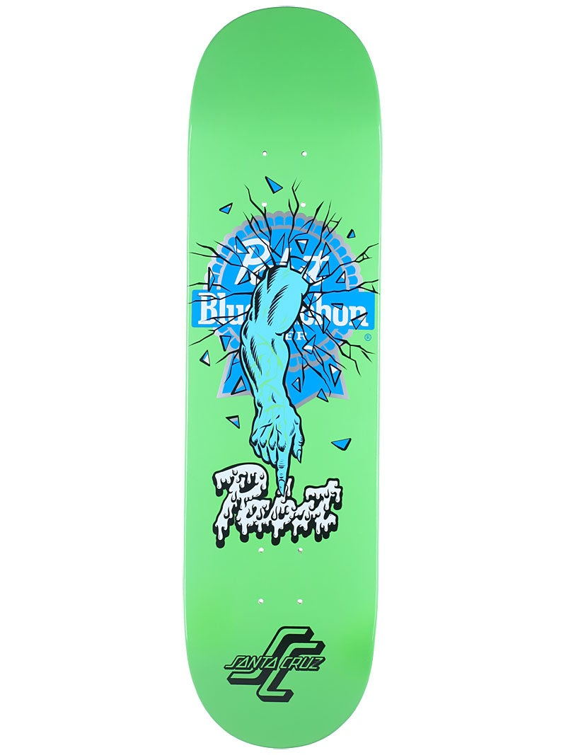Santa Cruz PBR Rob One Team Deck 8.0 x 31.6