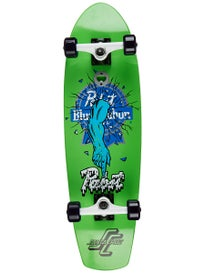 Santa Cruz PBR Rob One Street Shark Complete 8.8x30.97