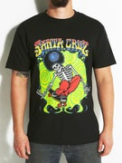 Santa Cruz Peace Ride T-Shirt