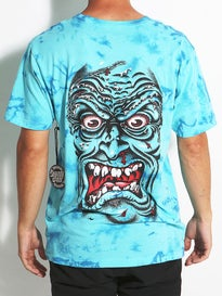 Santa Cruz Rob Face T-Shirt