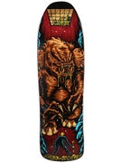 Santa Cruz x Star Wars Rancor Scene Deck  9.35 x 31.7