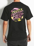 Santa Cruz Radical Dot T-Shirt