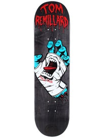 Santa Cruz Remillard Hand Eight Two Deck 8.2 x 31.9