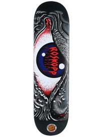 Santa Cruz Rob Eye Pop Deck  8.3 x 32.2