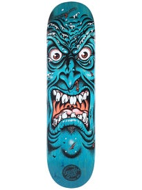 Santa Cruz Rob Face Team Deck 8.0 x 31.6