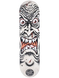 Santa Cruz Rob Face Team Deck 8.2 x 31.9