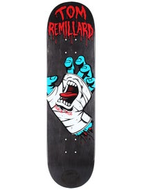 Santa Cruz Remillard Hand Eight Deck 8.0 x 31.6