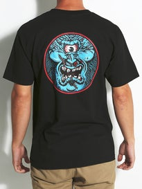 Santa Cruz Rob Cyclops T-Shirt