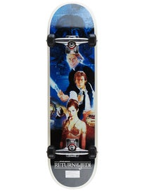 Santa Cruz Star Wars Return Of The Jedi Comp 8.25x31.8