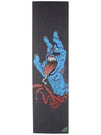 Santa Cruz Romero Screaming Hand Vol2 Griptape by Mob