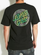 Santa Cruz Warp Dot T-Shirt