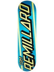 Santa Cruz Remillard Strip Deck 8.2 x 31.9