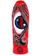 Santa Cruz Roskopp Eye Red Deck  10 x 31.25