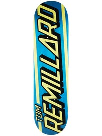 Santa Cruz Remillard Strip Deck 8.0 x 31.6