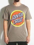 Santa Cruz Retro Dot T-Shirt