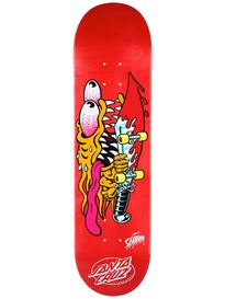 Santa Cruz Slasher Eight Two Deck  8.2 x 31.9