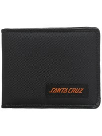 Santa Cruz SCS Block Strip Wallet