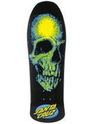 Santa Cruz Street Creep Black Deck  10 x 31.75