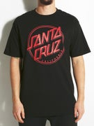 Santa Cruz SC Cali T-Shirt