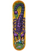 Santa Cruz Scorpion Deck  8.125 x 31.7