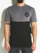 Santa Cruz SCS Splice T-Shirt